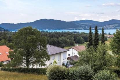 Top Mietwohnung in Attersee mit See-und Gebirgsblick