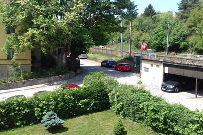 Schöne 3-Zimmer-Wohnung, 70 qm, gute Verkehrsanbindung nach Wien