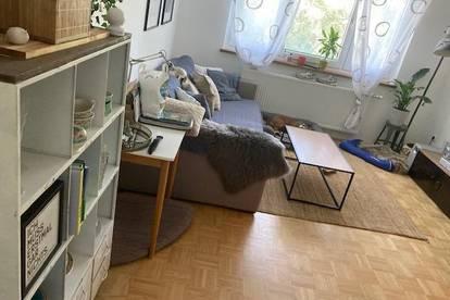 Nachmieter für unsere preisgünstige ca. 65qm große & schöne 3 ZKB Wohnung in der Neuen Heimat gesucht!!!