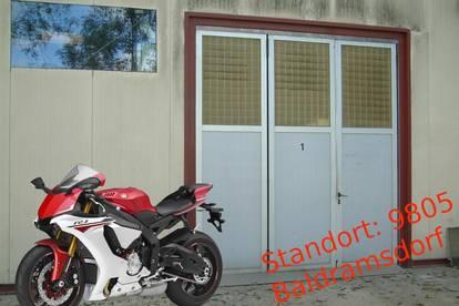 Winter Garage, Parkplatz, Garageneinstellplatz, Abstellplatz, Einstellplatz in 9805 Baldramsdorf nähe Spittal/Drau Tauern Autobahn A10