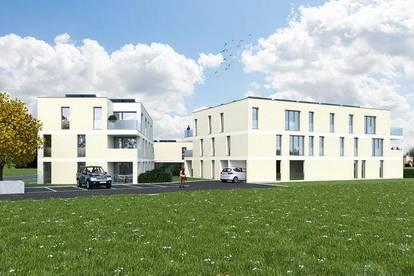 Moderne 2-Zimmerwohnung in ruhiger Lage mit Loggia und Teilmöbliert