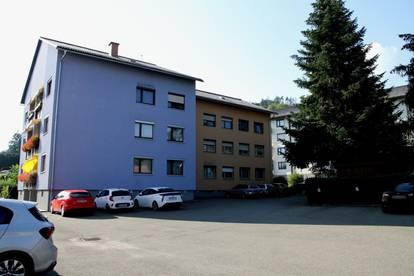 Sonnige und zentral gelegene Wohnung in Fohnsdorf