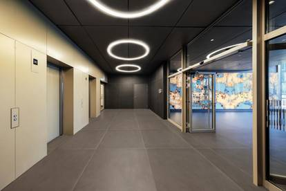 BEL & MAIN Residences   New York Lifestyle in Wien   Unbefristet & Provisionsfrei   Top 0302