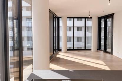 BEL & MAIN Residences   AB SOFORT BEZUGSFERTIG   Luxury Living   Design Küche   Top 0208