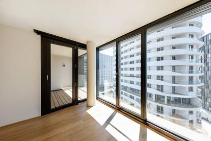 2- Zimmer Wohntraum   Fairer Luxus, unbefristet, provisionsfrei und mitten in der Stadt   TOP 0409