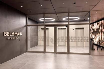 BEL & MAIN Residences   Luxuriöser Erstbezug. Unbefristet. Provisionsfrei. ALL & ONE  