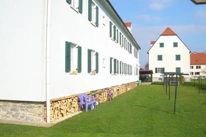 Wohnungen und Rohdachböden zum Sanieren und Selbstausbau