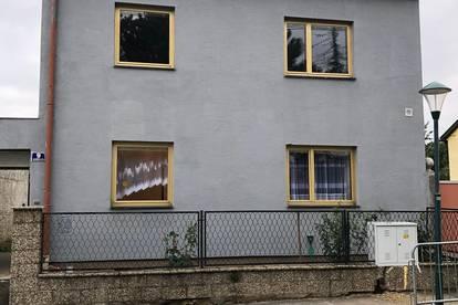 Einfamilienhaus Nähe Flughafen-Wien zu vermieten