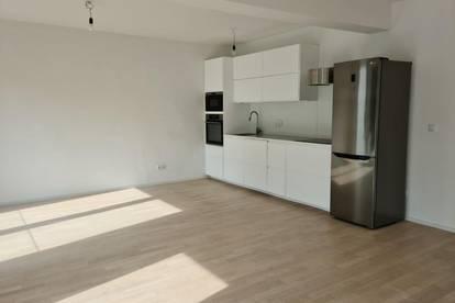Provisionsfrei! NEUBAU 108 qm Wohnung mit Balkon in zentraler ruhiger Lage im Sachsenviertel