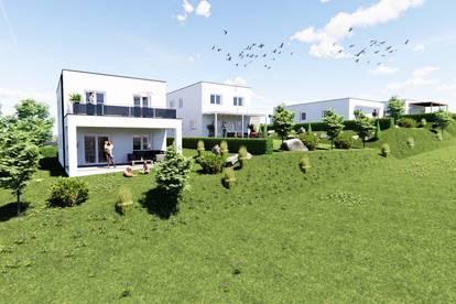 Modernes, leistbares Einfamilienhaus in ruhiger Lage in Diersbach