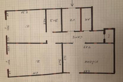 2 Zimmerwohnung ohne Marklerprovision