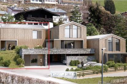 Investment property in Zell am See - Kaprun, one of the most popular ski areas in Austria