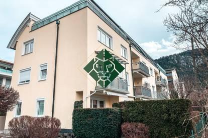 Anleger und Investmentfüchse aufgepasst! Vermietete 4-Zimmer-Wohnung in Toplage zu kaufen