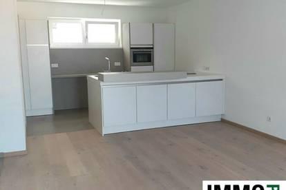 Kirchbichl/Erstbezug: 2-Zimmer-Wohnung zu vermieten