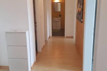 Suche Nachmieter für zentrale, teilmöblierte 2-Zimmer Wohnung