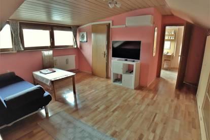 Gemütliche Studio-Wohnung voll möbeliert nahe Klopeiner See