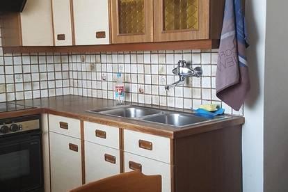 Gemütliche 21/2 Zimmer Wohnung in Flughafennähe