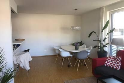 sonnige 3-Zi Wohnung in Götzens
