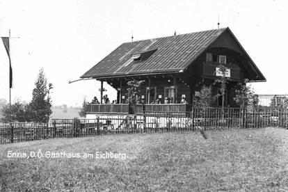 Nachpächter für Jausenstation Waldhäusl in Enns gesucht.