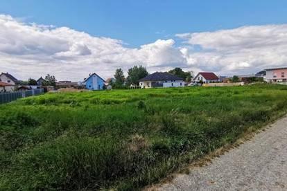 Raus aus der Stadt- bauen Sie Ihr Traumhaus in absolut sonniger Grünruhelage! Privatverkauf- keine Maklerprovision!
