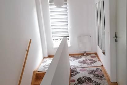 Provisionsfreie Maisonette-Wohnung mit Garten