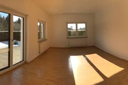 Vermiete ruhige 78,5 m2  3 Zimmerwohnung mit Garten/Terrasse
