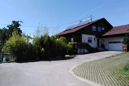 Haus am Peuerbacher Stadtrand PRIVATVERKAUF