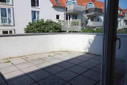 Geräumige Wohnung - Perchtoldsdorf