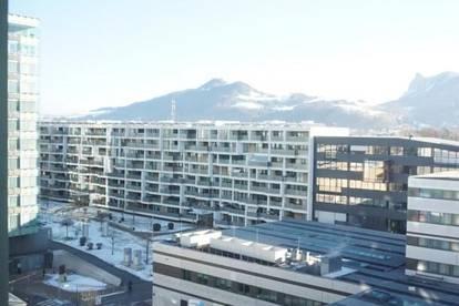 2,5- bzw. 3-Zimmer-Wohnung: Zentrale & lichtdurchflutete Eigentumswohnung mit Potential