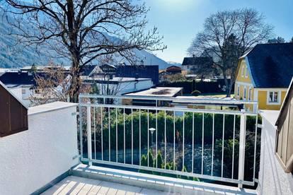 PRIVATVERKAUF wunderschöne 2-Zimmer Dachgeschosswohnung im Zentrum von Telfs
