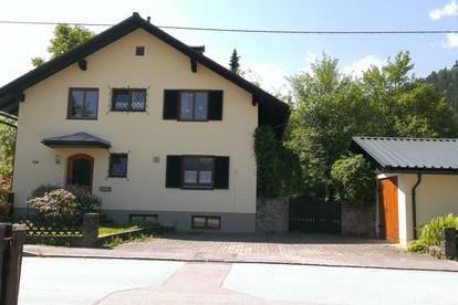 Erdgeschoß-Wohnung in 2-Parteien-Haus, 70 m², 2 Zimmer, Laube, Garage & Sauna inkl. Garten- und Kellernutzung