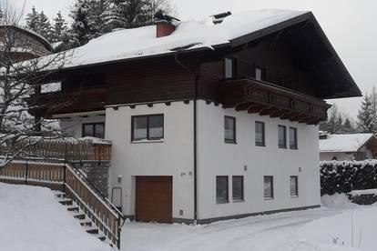 Geräumige Wohnung mit 2 Balkonen und Panoramablick