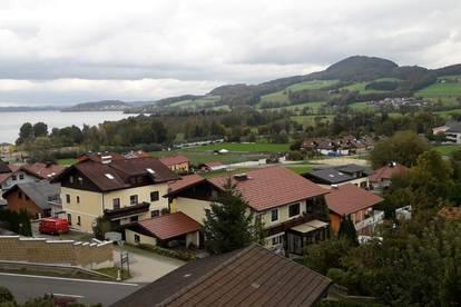 2-Zimmer-Wohnung mit Balkon und Seeblick
