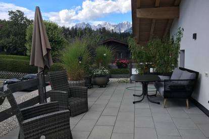 Wohnung bei Kitzbühel