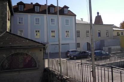 Eigentumswohnung in der Altstadt von Freistadt 75m2 Top12