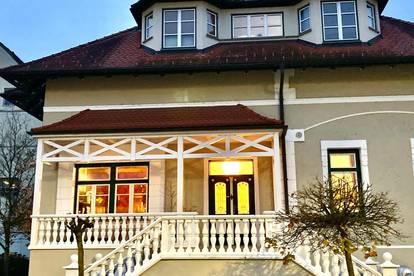 Großzügige renovierte 5 Zimmer Altbauwohnung in Schärding