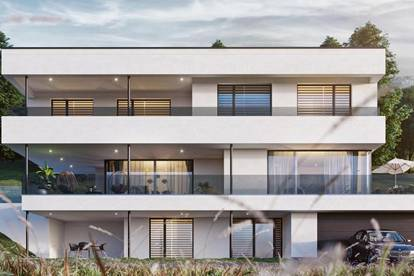 Provisionsfrei ab € 1.614,54 mtl. ohne Eigenkapital, bonitätsabhängig | Sunny Hill | modernes Reihenhaus mit Grünfläche