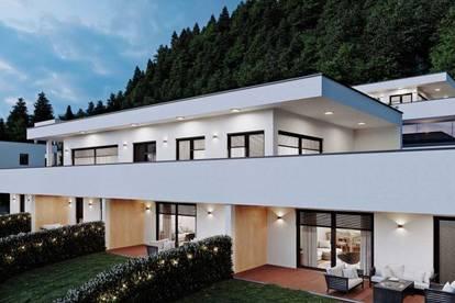 Provisionsfrei ab € 2.217,57 mtl. ohne Eigenkapital, bonitätsabhängig   An der Kanzel   moderne 4-Zimmer-Penthouse-Wohnung