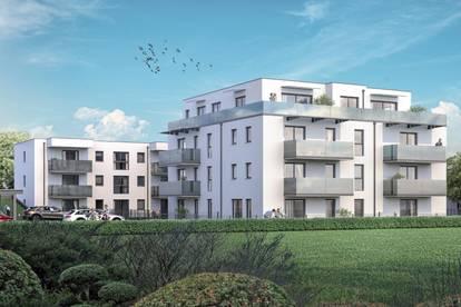 Provisionsfrei ab € 988,13 mtl. ohne Eigenkapital, bonitätsabhängig | Werndorf Living | modernes Reihenhaus mit Garten