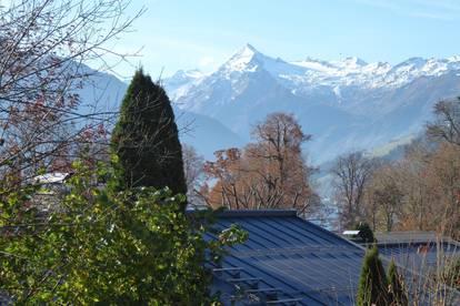 Sonnige Maisonette-Wohnung in Bestlage von Thumersbach