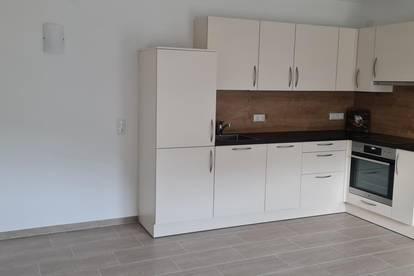 Ruhige und neue 2-Zimmerwohnung