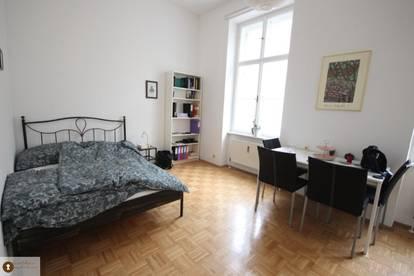 Studenten aufgepasst: Wohnung neben der TU!