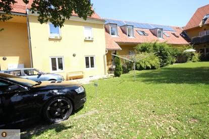 Maisonette mit Garten und Parkplatz in St.Peter zu Vermieten !!