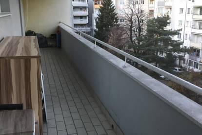 2-Zimmer-Wohnung in Pradl