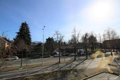 Schnuckelige 3 Zimmerwohnung in Klagenfurt am Wörthersee