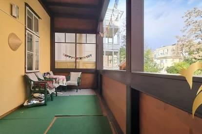 4-Zimmer Familientraum mit Balkon  in Klagenfurt