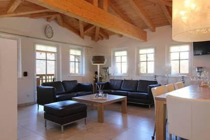 AvenidA Residenz an der Burg | Penthouse Wohnung A8