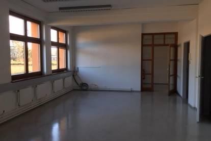 Mureck: Büros im Impulszentrum, verschiedene Größen