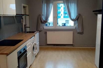 Gemütliche, günstige Single-Wohnung in Wilhelmsburg