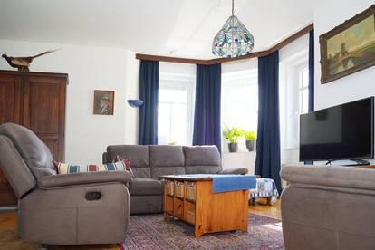 Top renoviertes, beeindruckendes Mehrfamilienhaus